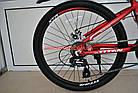 Подростковый велосипед Titan Flash 24 дюйма, фото 10