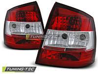 Задние фонари OPEL ASTRA G 09.97-02.04 3D/5D R-W