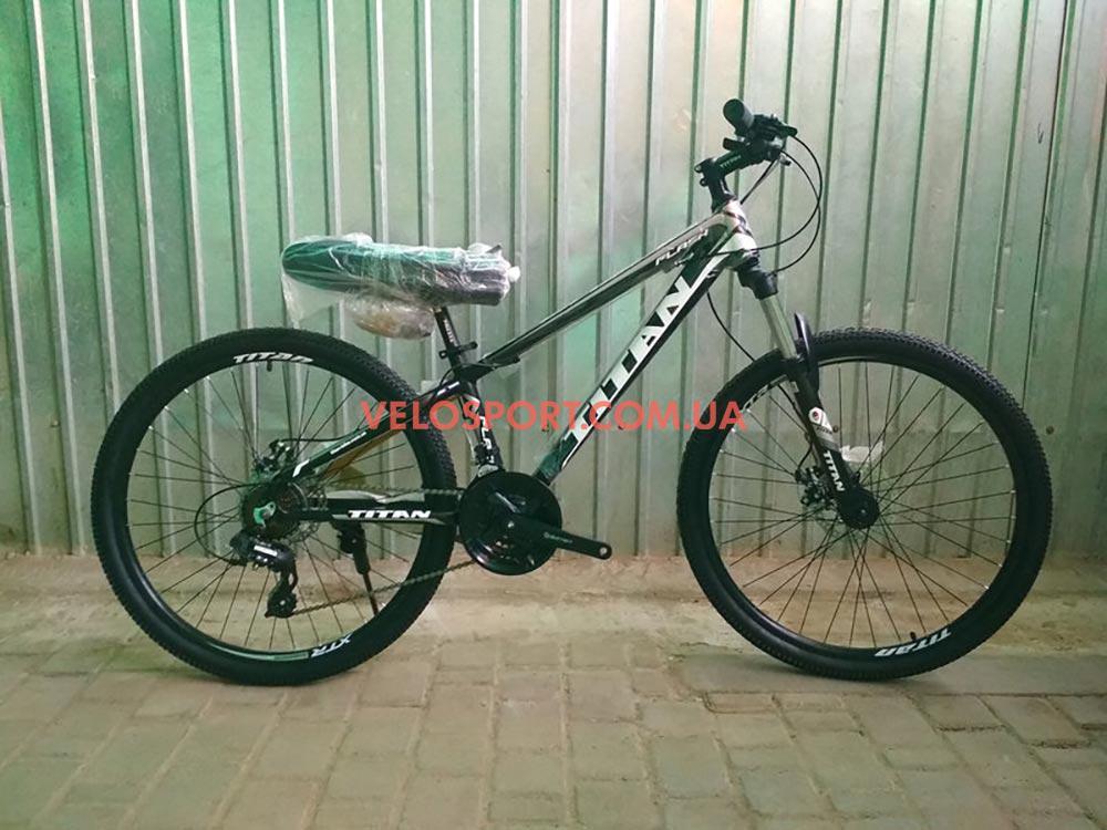 Горный велосипед Titan Flash 26 дюймов
