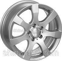 Литые диски Tomason TN3 6,5x15 4x100 ET40 dia63,4 (S)
