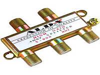 Розводка для кабеля 4TV металева ТМALDA