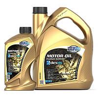 Моторное масло MPM 5W-30 Premium Synthetic GM dexos 2™ 5л