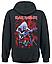 Толстовка с молнией Iron Maiden - Fear Of The Dark Live, фото 2