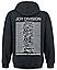 Толстовка с молнией Joy Division - Unknown Pleasures, фото 2