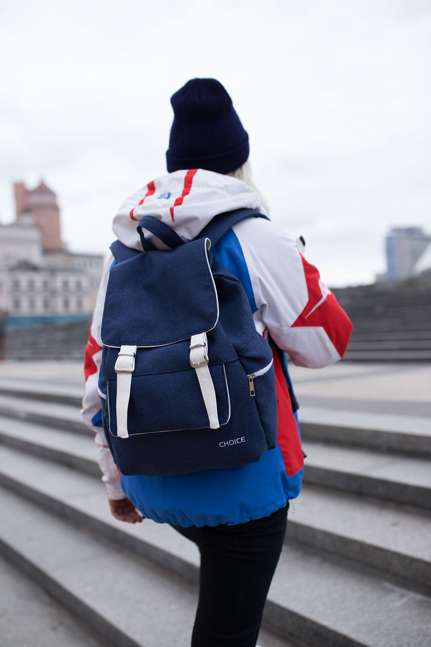 81cb62ad7098 Городской рюкзак CHOICE Malta LAGUNA мятный (мужской рюкзак, женский рюкзак,  рюкзаки, рюкзачок), цена 830 грн., купить Луцьк — Prom.ua (ID#646577604)
