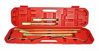 Набор рихтовочных монтировок и приспособлений кованый 7 предметов AmPro 1-D1015