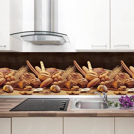 """Фартук на кухню / Скинали """"Хлеб"""", фото 2"""