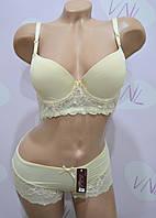 Комплект женского нижнего белья LuLoLa, бюстье