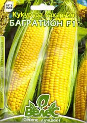 Семена кукурузы Багратион F1 15г ТМ ВЕЛЕС