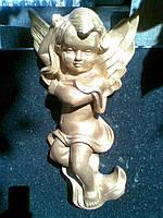 Изготовление ангелочков