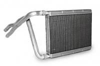 Радиатор отопителя салона (печки) Geely emgrand ec7 Джили эмгранд 7 1061001245