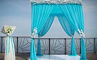 Арка свадебная Куб конструкция
