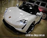 Детский электромобиль Porsche Mission