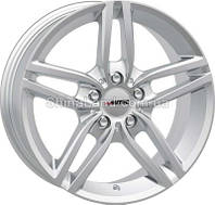 Литые диски AUTEC Kitano 8.0x17/5x120 D72.6 ET30 (Briilliant Silver)