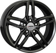 Литые диски AUTEC Kitano 8.0x18/5x120 D72.6 ET30 (Black)