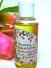 Гидрофильное масло для снятия макияжа для комбинированного типа кожи.