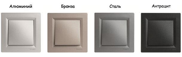 Изделия для монтажа ASFORA
