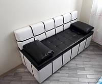 """Кухонный диван со спальным местом по размеру кухни """"Son D"""""""