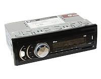 Автомагнитола SIGMA CP-400R PRO USB, 1 Din, подсветка Red