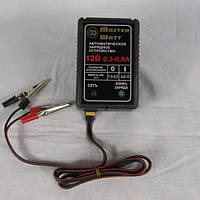 Зарядное устройство для аккумуляторов Master Watt