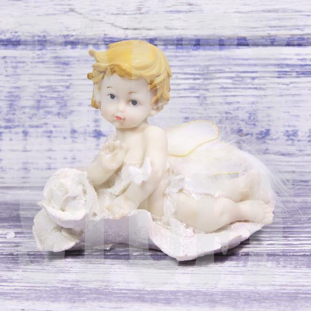 подарочная статуэтка ангелочек