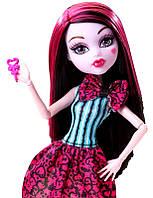 Кукла Монстер Хай Дракулаура серия Скарнавал Monster High   Draculaura Scarnival