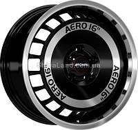 Литые диски Ronal R50 Aero 7,5x16 5x114,3 ET40 dia82,1 (BFC)
