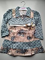 Праздничное детское платье 2-4 года, фото 1