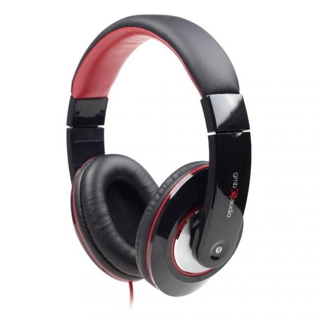 Навушники Gembird audio MHS-BOS