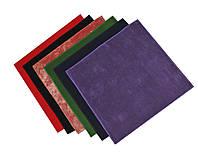 Коврик, скатерть для гаданий, цвета в ассортименте ( 50х50 )