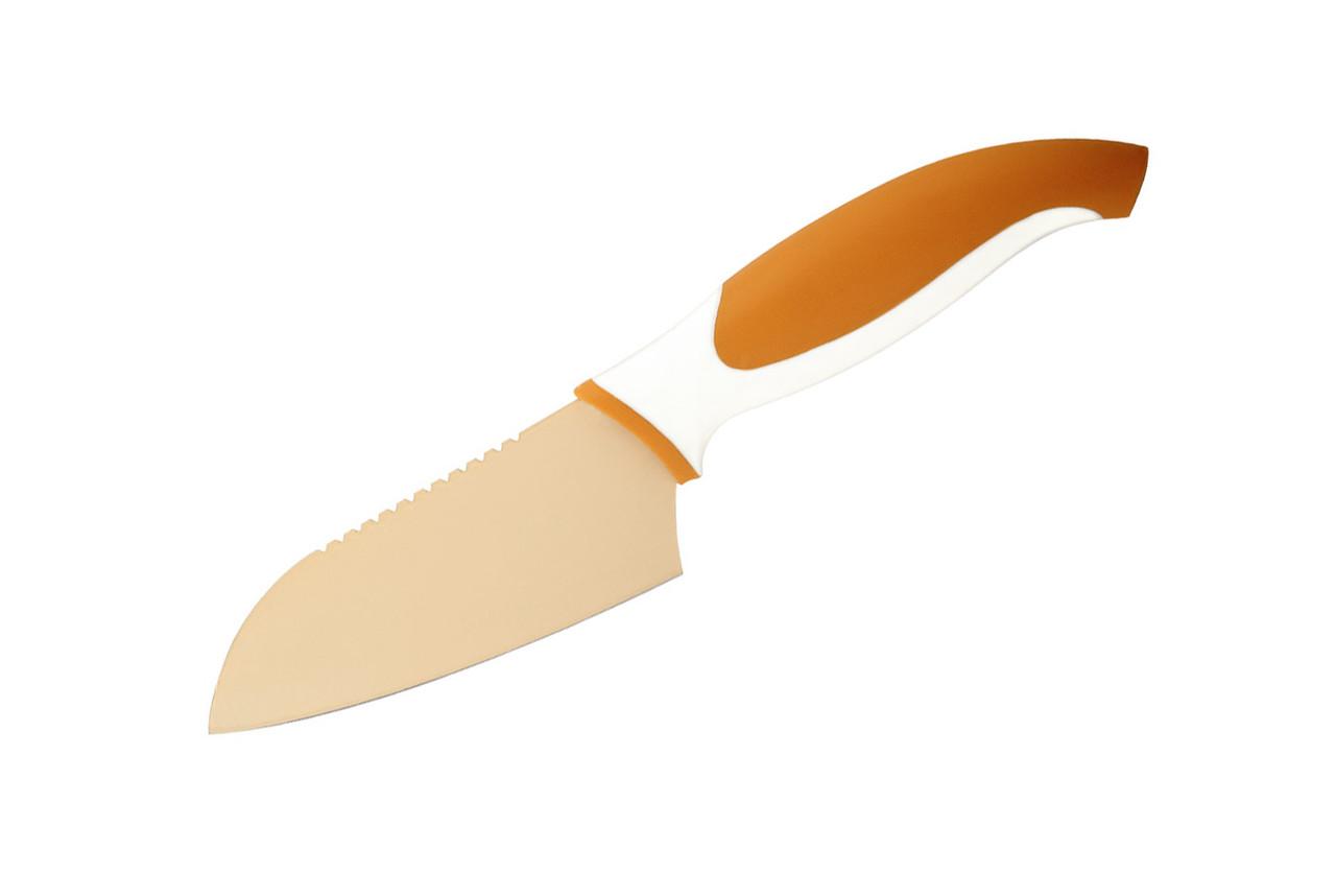 Нож сантоку Granchio 88673 (11.5см)