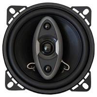 Автомобильная акустика CALCELL CB-404 4-х полосная, 35 Вт