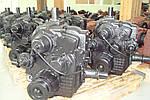 Раздаточная коробка КрАЗ 260-1800020