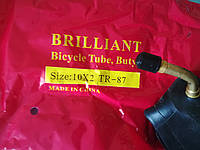 Велокамера 10x2 TR-87
