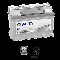 Автомобильный аккумулятор VARTA Silver Dynamic 6cт-74 А/ч R+ Е38