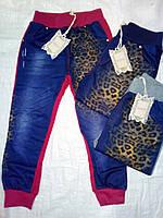 Спортивные брюки для девочек Grace 116-146 см