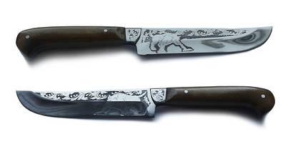 Простые правила по уходу за ножом.