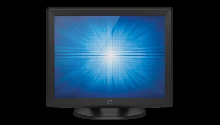 POS-монітор Elo Touch Solutions ET1515L з ніжкою / підставкою, стан А