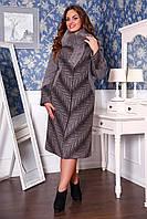 Распродажа. Зимние пальто. Итальянские ткани, натуральный мех. Много разных, размеры норма и батал