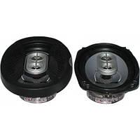 Автомобильная акустика CALCELL CP-6930 3-х полосные, 100 Вт