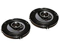 Автомобильная акустика SIGMA AS-Е603 2-х полосная, 80 Вт