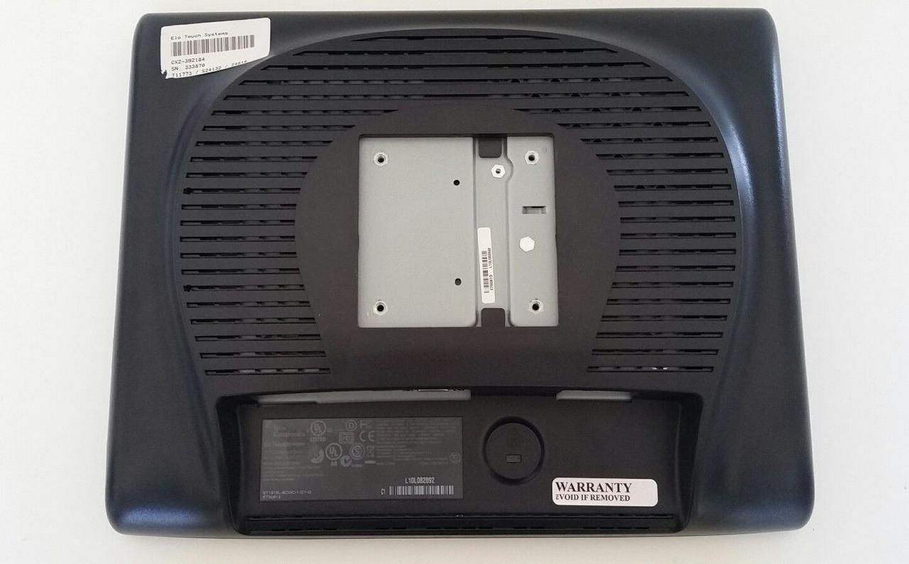 POS-монітор Elo Touch Solutions ET1515L без ніжки, стан А