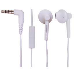 Навушники Panasonic RP-TCM50E-W