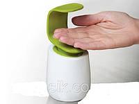 Диспенсер для жидкого мыла 500 мл.Soap Bottle Hygienic Dispenser