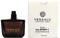 Versace Crystal Noir 90 мл тестер