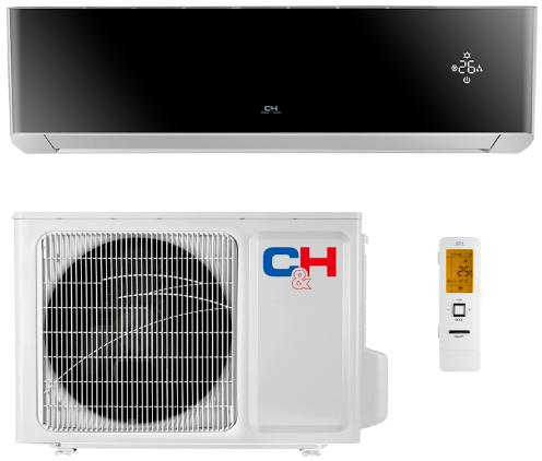 Кондиционер Cooper&Hanter CH-S09FTXAM2S-BL SUPREME (BLACK) Inverter