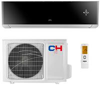 Кондиционер Cooper&Hanter CH-S24FTXAM2S-BL SUPREME (BLACK) Inverter