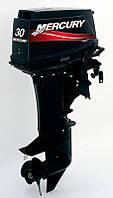 Чехол на капот лодочного мотора MERCURY 30 M (2)