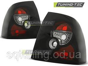 Задние фонари OPEL VECTRA B 99-03.02 BLACK
