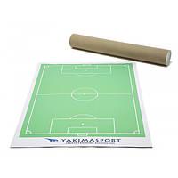 Блокнот для тренера Flipchart 70x100см Yakimasport (100088)